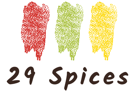 logo 29 Spices