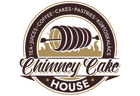 logo Chimney Cake House