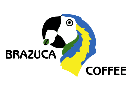 logo Brazuca coffee