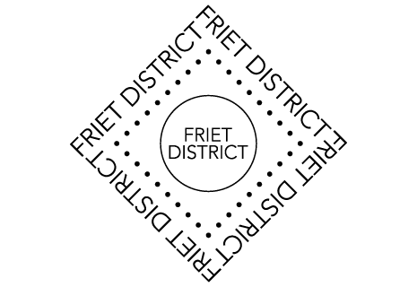 logo Friet District
