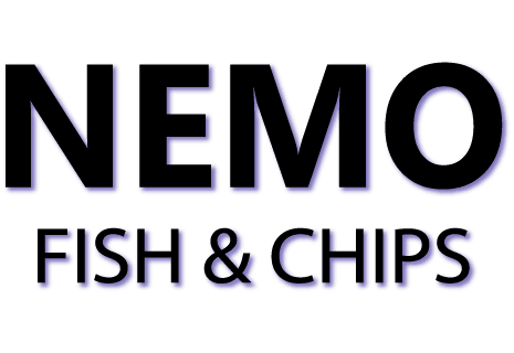 logo NEMO Fish & Chips