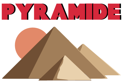 logo Pizzeria Steakhouse Pyramide