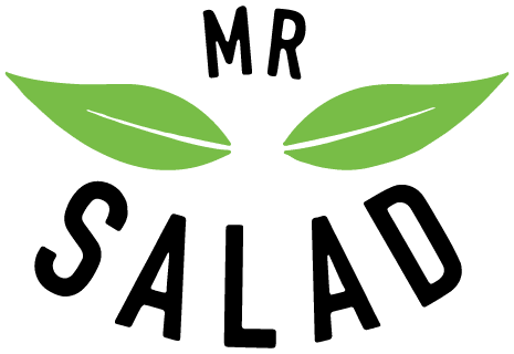 logo Mr. Salad
