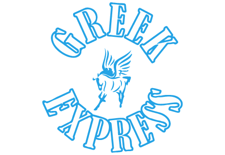 logo Greek Express
