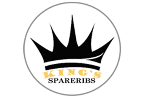 logo King's Spareribs