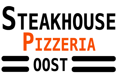logo Steakhouse Pizzeria Oost