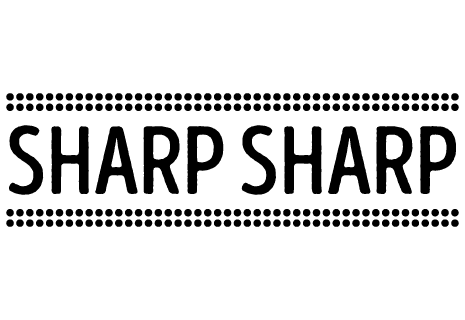 logo Sharp Sharp
