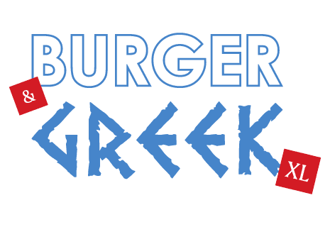 logo Burger XL