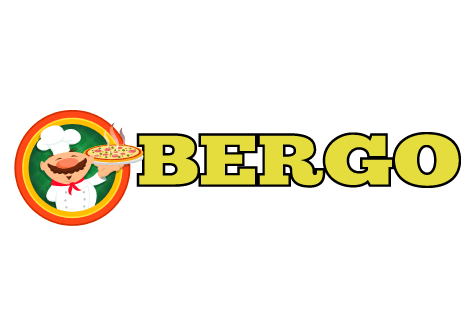 logo Steakhouse Pizzeria Bergo