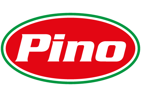logo Pizza Pino