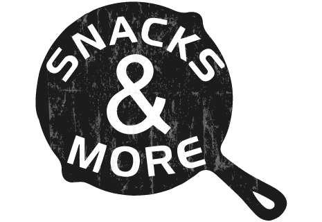 logo Snacks & More