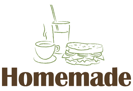 logo Homemade Pasta & Melts