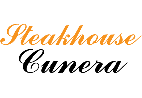 logo Steakhouse Cunera