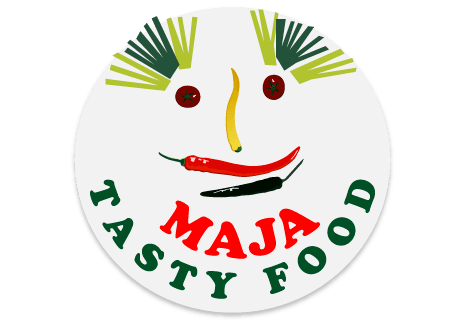 logo Maja Tasty Food