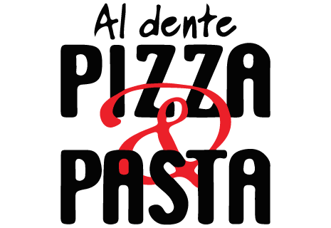 logo Pizza Pasta Al Dente