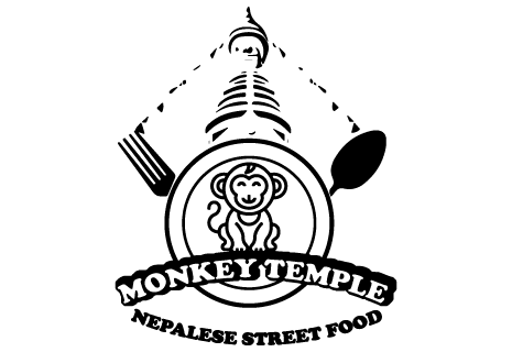 logo Monkey Temple