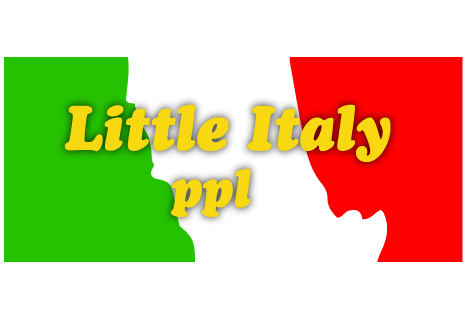 logo Little Italy P.P.L