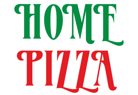 logo Home Pizza