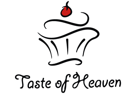 logo Taste of Heaven