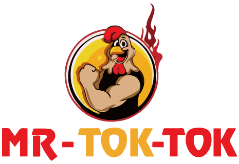 logo Mr. Tok-Tok