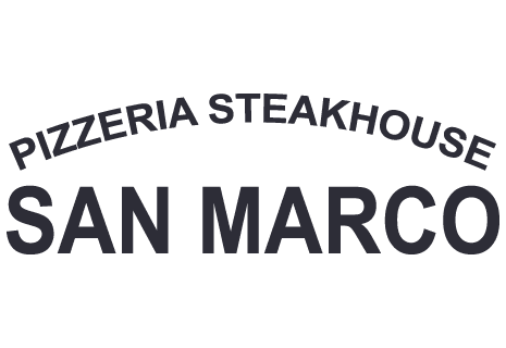 logo Pizzeria Steakhouse San Marco