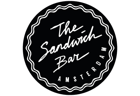 logo The Sandwich Bar