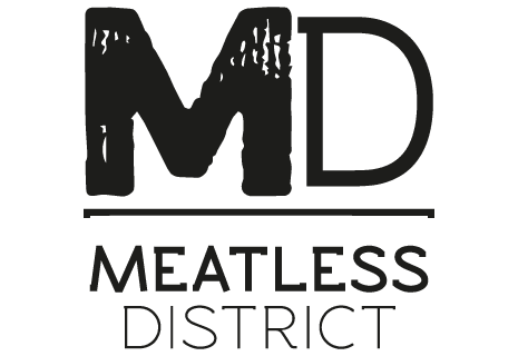 logo Meatless District