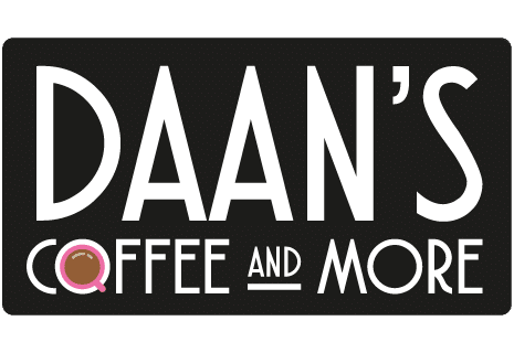 logo Daan's Coffee and More