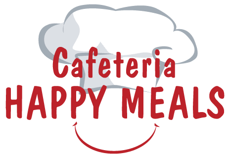 logo Cafetaria Happy Meals