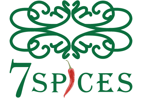 logo 7 Spices