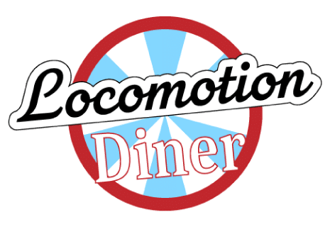 logo Locomotion Diner