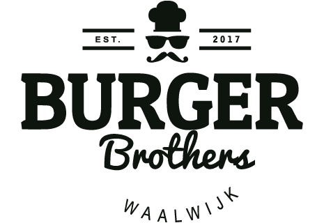 logo Burger Brothers