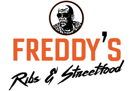 logo Freddy's Ribs & Streetfood