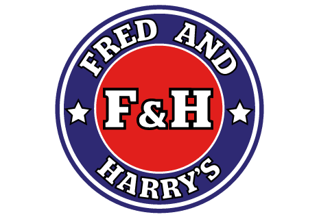 logo Fred and Harrys