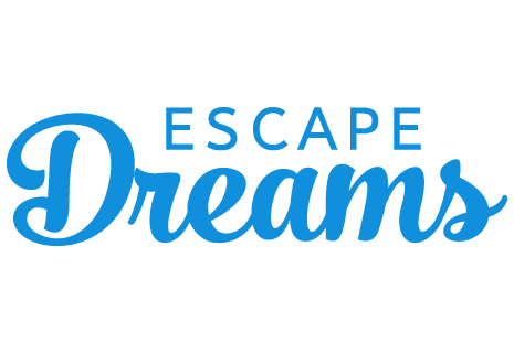 logo Escape Dreams