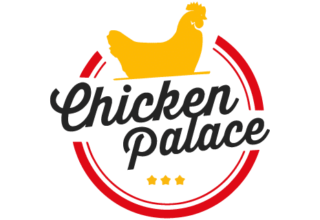 logo Chicken Palace Leiden