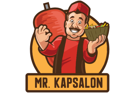 logo Mr. Kapsalon