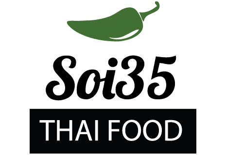 logo Soi35 Thai Food