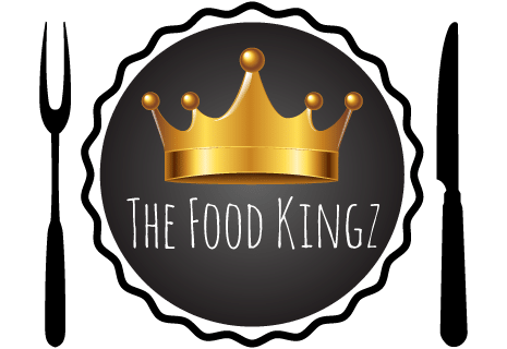 logo The Food Kingz