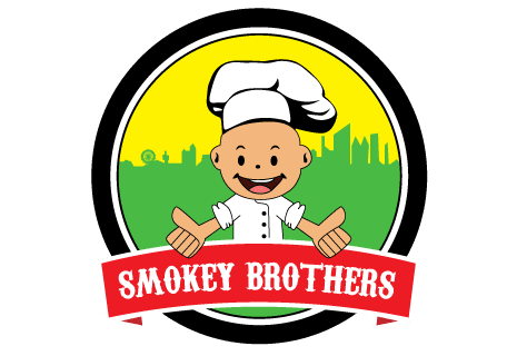 logo Smokey Brothers