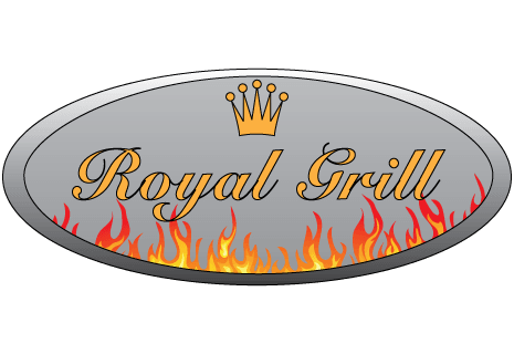 logo Royal Grill