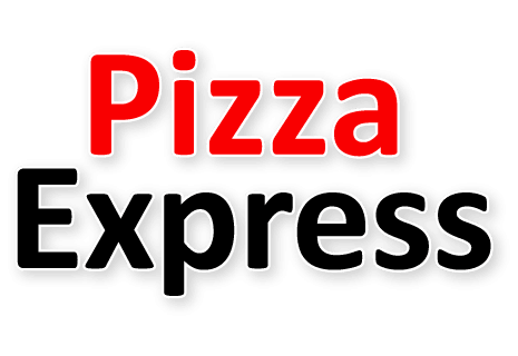 logo Pizza Express