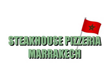 logo Steakhouse Pizzeria Marrakech