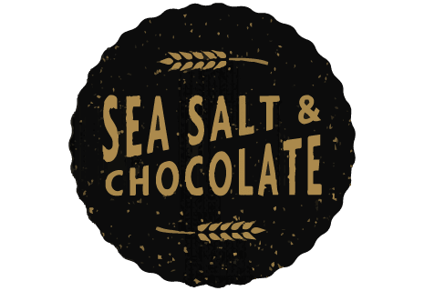 logo Sea salt & Chocolate