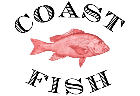 logo Coast fish
