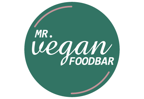 logo Mr. Vegan Foodbar