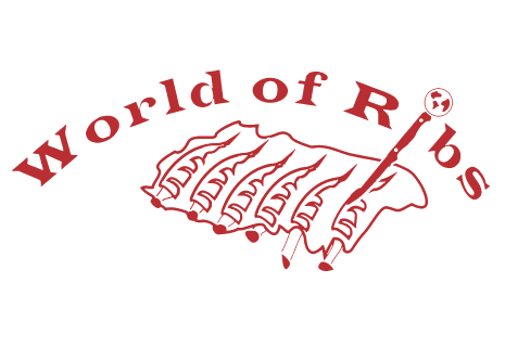 logo World of Ribs