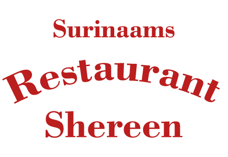 logo Surinaams restaurant Shereen