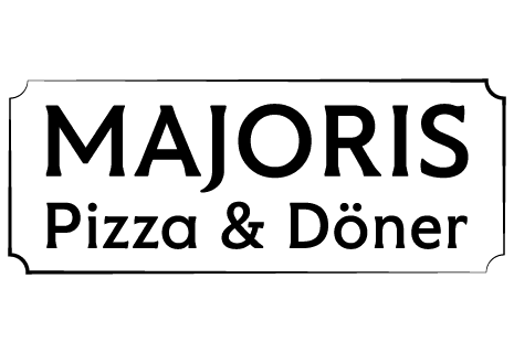 logo Majoris Pizza & Döner