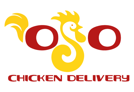 logo OSO Chicken delivery